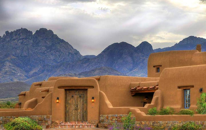 New Mexico Home Builders