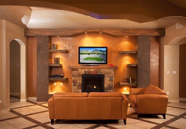 Icon custom home builder ventanas magazine el paso for Home builder magazines
