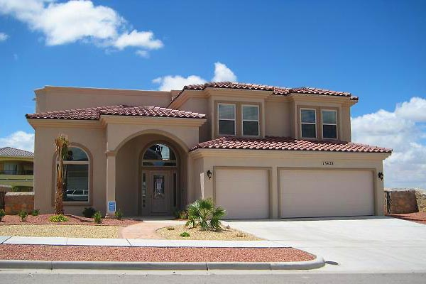 Winton Flair Custom Homes Ventanas Magazine El Paso Texas Las