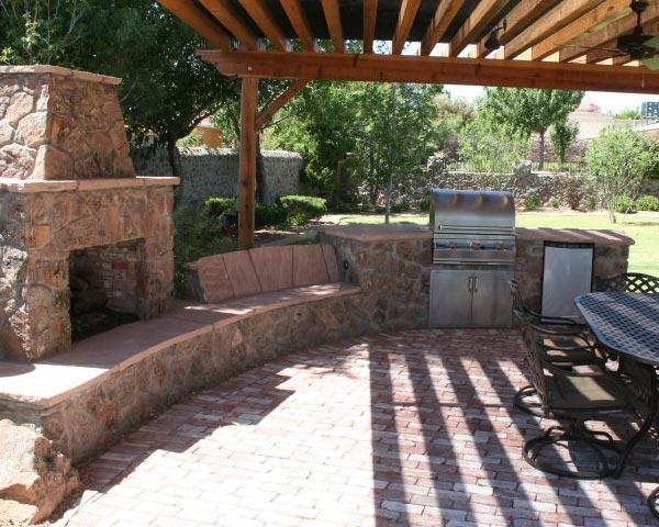 Nash Landscaping Ventanas Magazine El Paso Texas